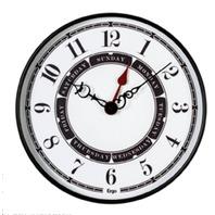Ergo Clock - Dayminder, English