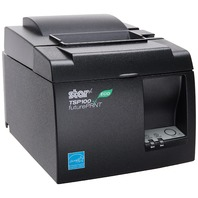 Star Micronics TSP143IIU GRY US ECO - Thermal Receipt Printer - USB with Cables