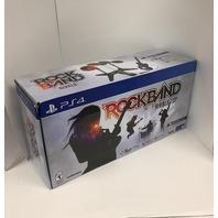 Rock Band Rivals Rivals Band Bundle - Playstation 4