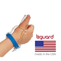 Treatment Kit To Stop Thumb Sucking By Tguard Brand Thumbguard Medium Ages 5-6