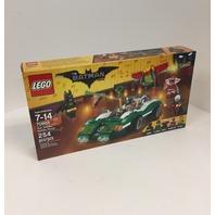 Lego Batman Custom Tumbler Movie 70903 Car Dc Super Heroes Minifigures Miltary
