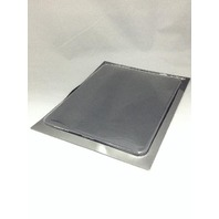 iFrogz Luxe Lean Case For iPad 1st Gen black