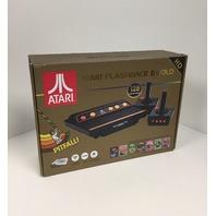 Atari Flashback 8 Gold Console, Black