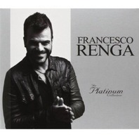 Francesco Renga The Platinum Collection - CD