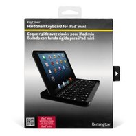 Kensington Keycover Bluetooth Keyboard, Stand and Cover for iPad Mini