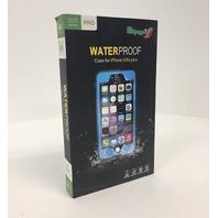 Redpepper Dot Series Pro Waterproof Shockproof Dirtproof Case For iPhone 6 plus