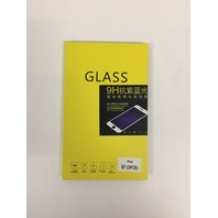 S7 3Pcs - Tempered Glass Screen Protector