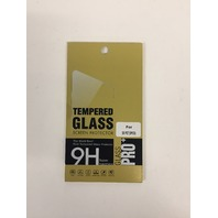 S8 PET 3Pcs - Tempered Glass Screen Protector