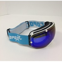 33BC-CPZ Copozz Adult Winter Outdoor Ski Snowboard Goggle Unisex