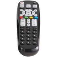 Blackweb 6-Device Universal Remote Control
