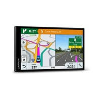 Garmin Drive Smart 61 LMT-S North America Navigation System - Black