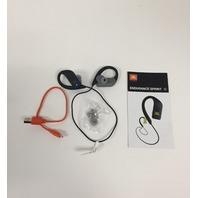 JBL Endurance Sprint Waterproof Wireless in-Ear Sport Headphones (Black)