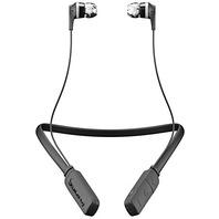 Skullcandy - Ink'd Wireless In-ear Wireless Headphones - Gray, Black