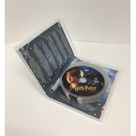 Harry Potter: The Complete 8-film Collection DVD