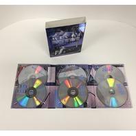 Miami Vice: Season One DVD