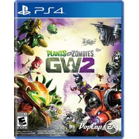 Electronic Arts Plants Vs. Zombies Garden Warfare 2 PS4