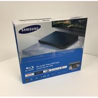 Samsung Blu-ray Dvd Disc Player - BD-J5100