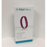 Fitbit Flex 2, Magenta (US Version)