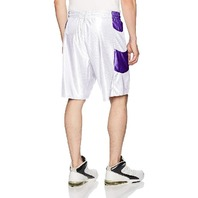 Intensity Men's Dazzle Chevron Basketball Shorts