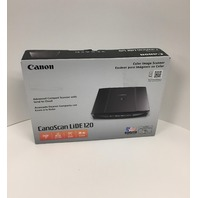 Canon Office Products LiDE120 Color Image Scanner