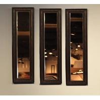 Charlton Home 3 Piece Kincannon Mirror Set