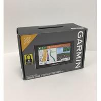 "Garmin Drive 5"" LM EX GPS Navigator - US maps"