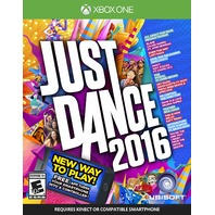 Just Dance 2016 Xbox One by Xbox One