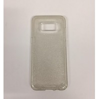Speck Presidio Case for Samsung Galaxy S8 - Gold Glitter by Speck