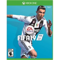 FIFA 19 for Xbox One - SEALED