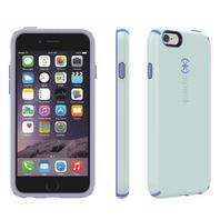 Speck Candyshell iPhone 6s, iPhone 6 Case - Overcast Blue/Heather Purple