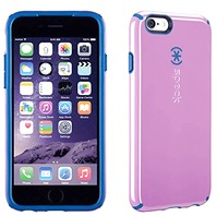 SPECK CASE FOR IPHONE 6 (PURPLE)