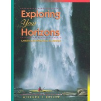 Exploring Your Horizons: A Career Guide