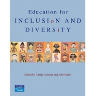 Education for Inclusion and Diversity w/ CD