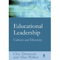 Educational Leadership Culture and Diversity