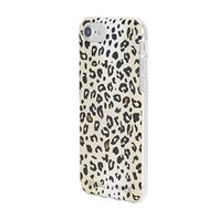 KENDALL   KYLIE Protective Printed Case for iPhone 8/7/6s/6 - Leopard Print