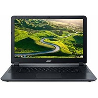 Acer Cb3-532-C6t1 Chromebook, Black 15.6-Inch