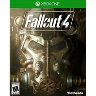 Fallout 4 Xbox One by Xbox One
