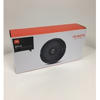 "JBL GT7-6 6.5"" 2-Way GT7-Series Coaxial Car Audio Speakers-Set of 2"