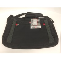 Swiss Gear Top Load Deluxe Case for Laptop 17.3in