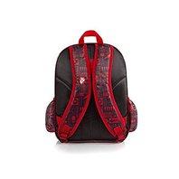 "Heys Star Wars 16"" Backpack Bag with Detachable Lunch Bag Kit - Imperial Patrol"