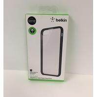 Belkin Apple iPhone 7/8 Plus Air Protect Sheerforce Case - Black
