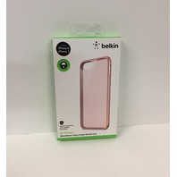 Belkin Apple iPhone 7/8 Air Protect Sheerforce Case - Rose Gold