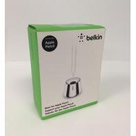Belkin - Base For Apple Pencil - Silver