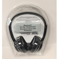 ONN Bluetooth On-Ear Headphones