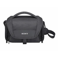 Sony LCSU21 - Soft Carrying Case