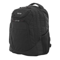 "Kenneth Cole Tribute 17"" Laptop Day Backpack - Black"