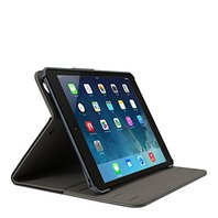 Belkin Classic Tab Case/Cover with Stand for iPad - Mini/4/3/2 , Black/Charcoal
