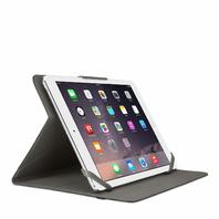 Belkin 8'' Twin Stripe Cover for iPad Mini 1/2/3/4 in Black