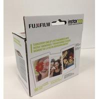 FujiFilm Instax Mini Pack Instant Film (60 Sheets), Multicolor
