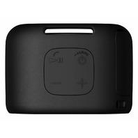 Sony XB01 Bluetooth Compact Portable Speaker Black (SRSXB01/B)